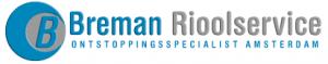 Logo Breman Rioolservice